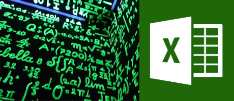 Excel 2016 - Formulas and Functions